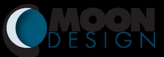 Moon Design Logo